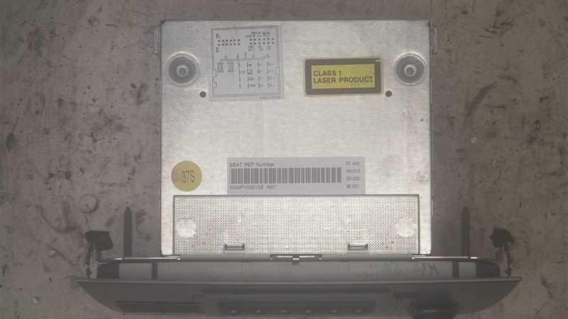 Audio-Original-Seat-Altea-5P1-2006 miniatura 3