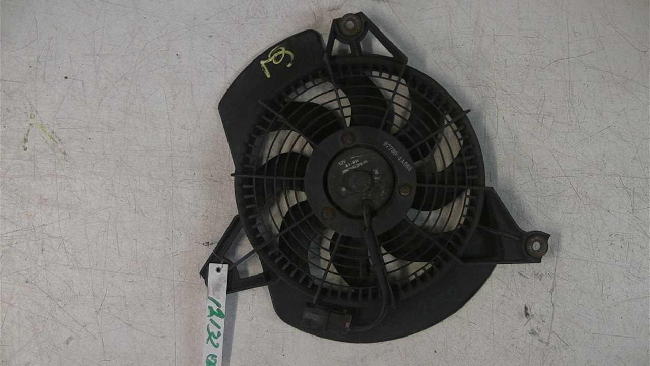 ORIGINAL-Radiator-fan-electrical-right-HYUNDAI-H-200-Box-2006